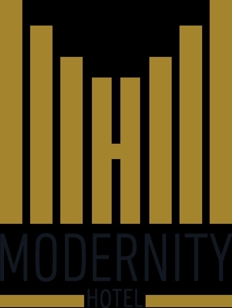 Modernity Hotel Logo